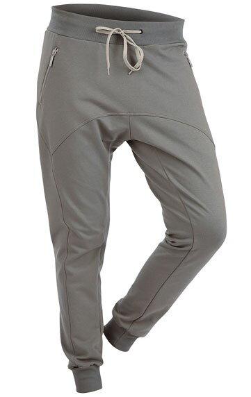 7cfa67a9a Dámske tepláky Litex, bedrové, bavlnené, čierne, šedé, skrátené, predĺžené