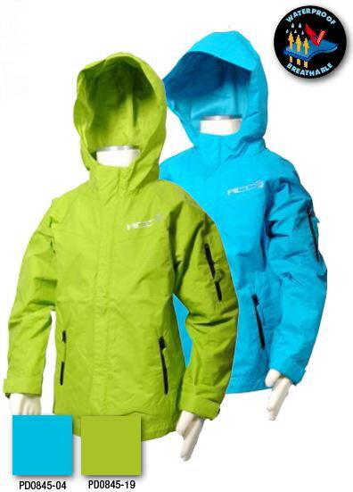 bfac9bfb83f Chlapčenská outdoorová bunda s kapucňou a vreckami