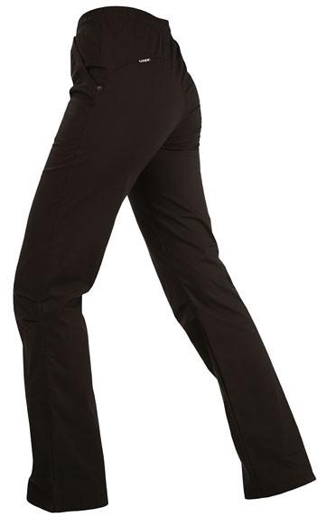 02722677a48c Litex dámske športové nohavice V99522 čierne