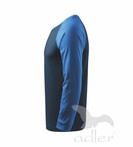 Pánske tričko Adler Street 130 s dlhým rukávom b689b03fc7e