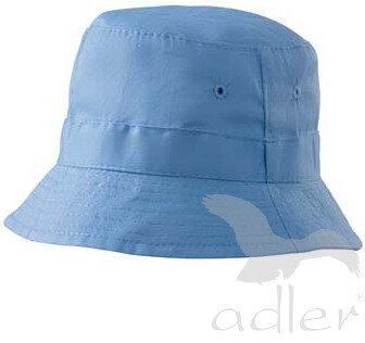 643f6dfde kráľovsky modrý klobúk nebesky modrý klobúk Adler Classic 304 s pásikom  proti potu, jednoafrebný