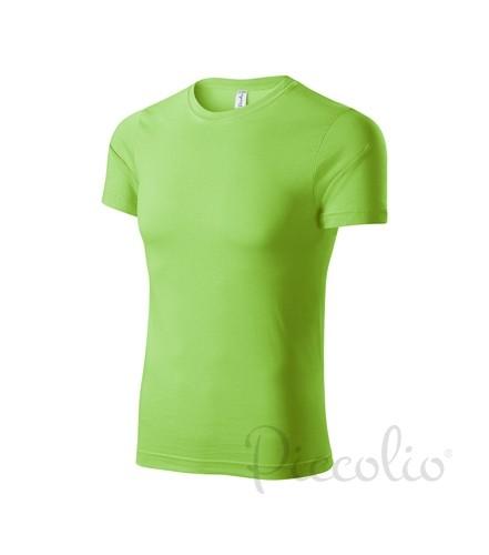cd95f6d5f0a8 veľkostná tabuľka pre tričko P72 apple green detské tričko s krátkym  rukávom Adler Piccolio P72