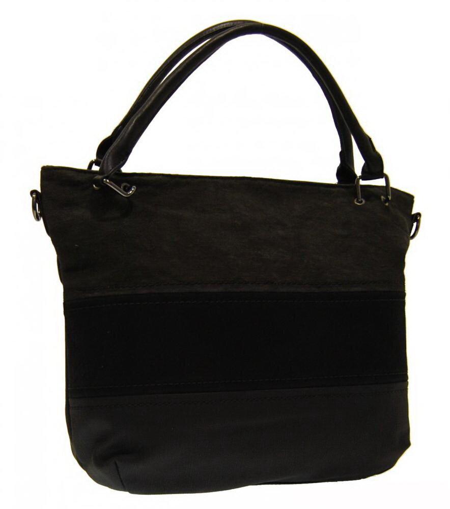 New Berry dámska kabelka na rameno AE-0903 čierna a233a6a7344