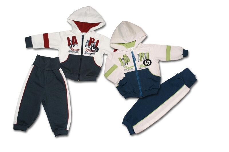 Teplákové súpravy Detské teplákové súpravy - detské tepláky a detské mikiny f817b3e5d8d