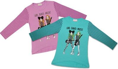 297032c58f Detské tričko s dlhým rukávom