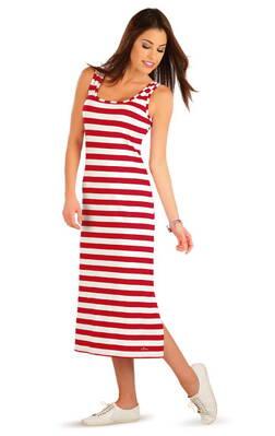 f2217034801b Litex dámske šaty bez rukávov (58054)