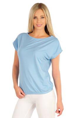 875af6c77b98 Litex dámske tričko s krátkym rukávom (58306)