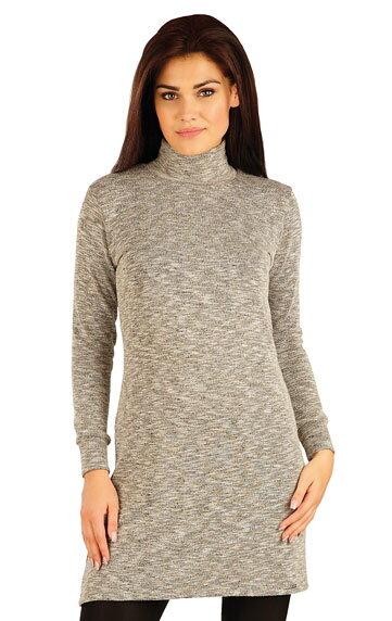 834f079b71f8 Litex dámske šaty s dlhým rukávom (51013)