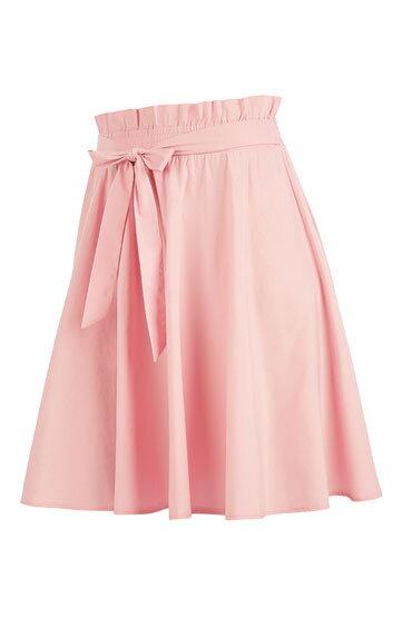 64d1950871b6 Litex dámska sukňa do pása (58038)