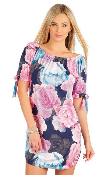 dd072c2af3e9 Litex dámske šaty s krátkym rukávom (58091)